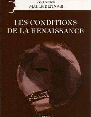LES CONDITIONS DE LA RENAISSANCE-0