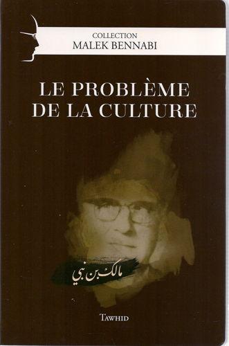 Le problème de la culture-0