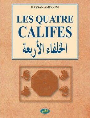 Les quatre Califes – Format poche