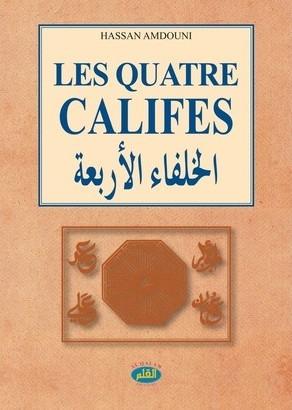 Les quatre Califes - Format poche-0
