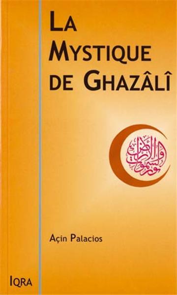 Mystique de Ghazâlî-0