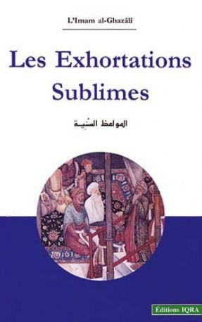 Les Exhortations sublimes-0