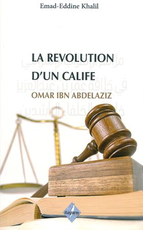 La révolution d'un Calife Omar Ibn Abdelaziz-0