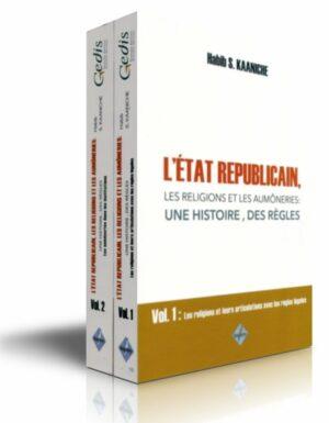 L'État républicain, les religions et les aumôneries: une histoire, des règles