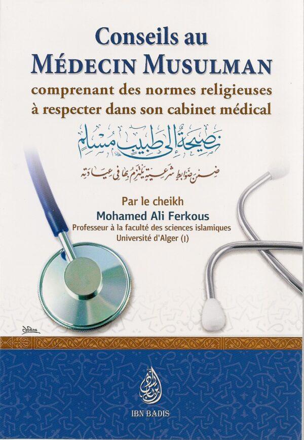 conseils au médecin musulman-0