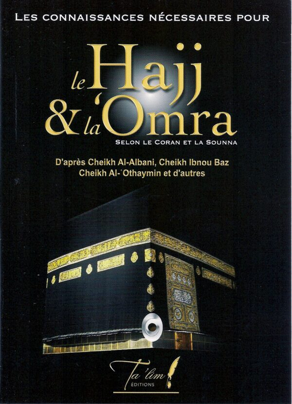 le Hajj et la Omra-0