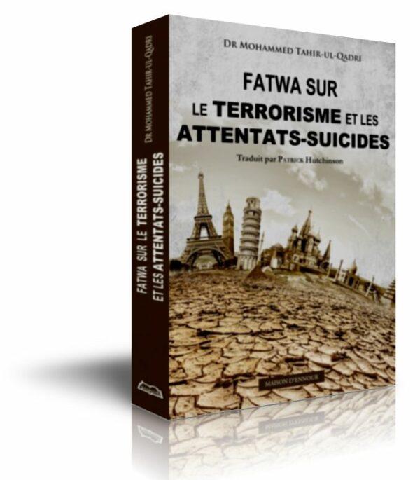 Fatwa sur le terrorisme et les attentats suicides -0