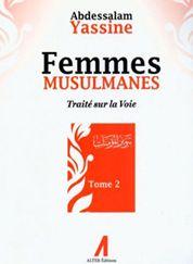 Femmes musulmanes Tome 2