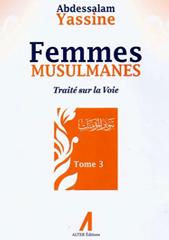 Femmes musulmanes Tome 3-0