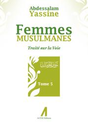Femmes musulmanes Tome 5-0