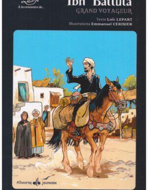 Ibn Battuta, Grand voyageur -0