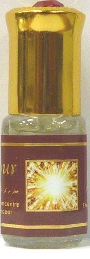 """Parfum Musc d'or """"Nour"""" 3ml-0"""
