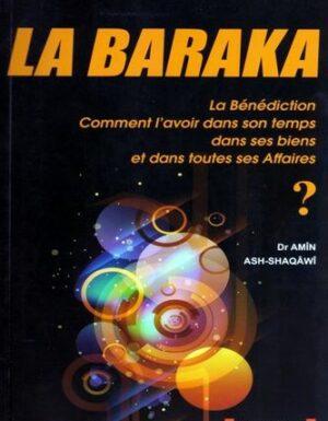 La Baraka - Dr Amîn Ash-Shaqâwî - Almadina-0