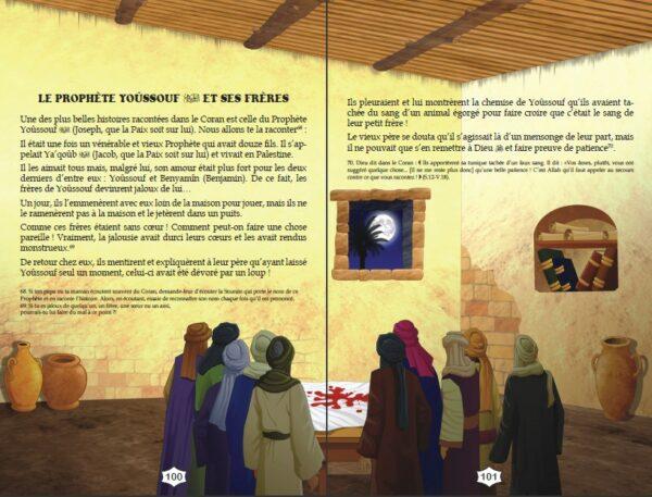 Mon Premier Livre d'Histoires des Prophètes-8516