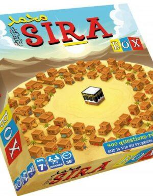 Sira Box – Jeu de société sur la vie du Prophète Muhammad