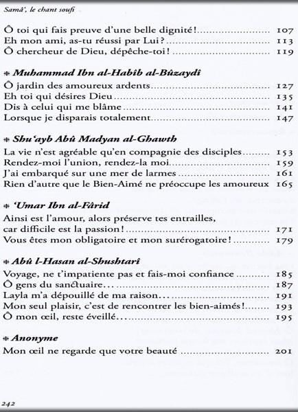 Le chant soufi (Samâ') - M.Chabry - La Caravane-8496