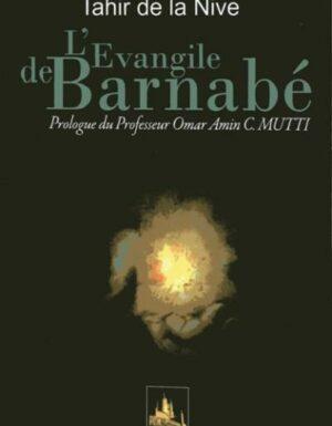L'évangile de Barnabé Prologue du proffesseur Omar Amin C.MUTTI-0