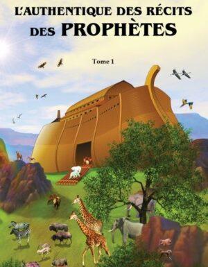 L'authentique des récits des prophètes (illustré) - 2 tomes-0