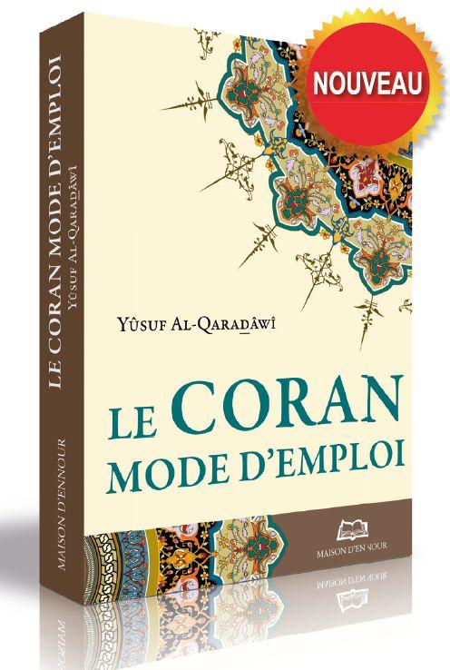 Le Coran mode d'emploi-0