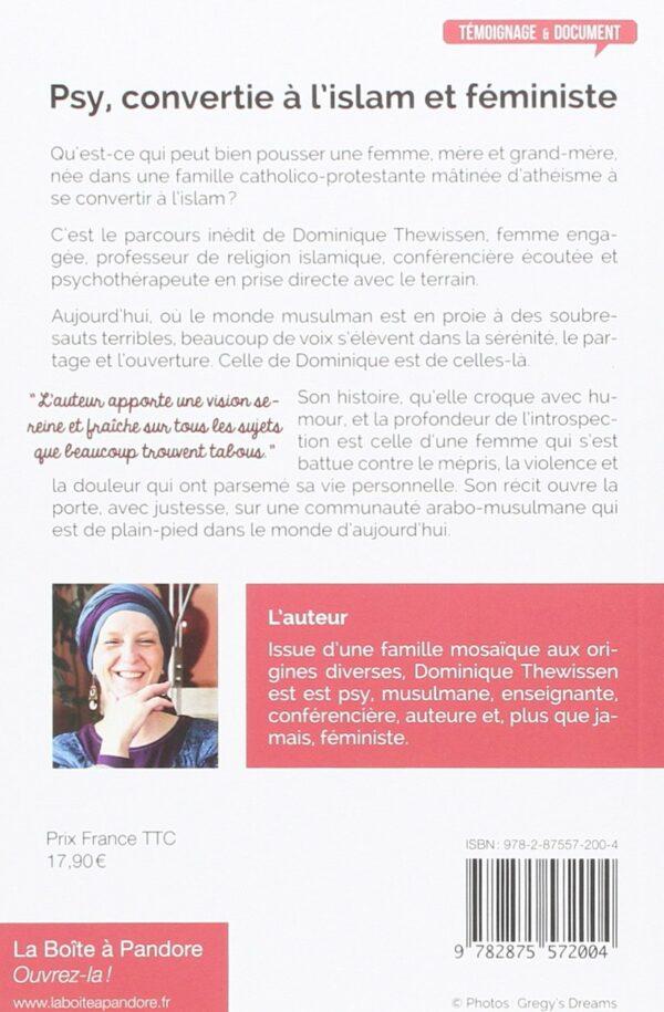 psy, convertie à l'islam et féministe-8693