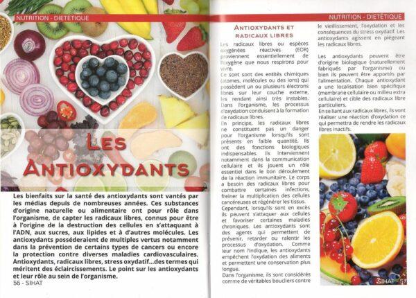 Sihat magazine Bimestriel - Santé et bien-être au naturel - N°1-8711