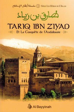 Tariq Ibn Ziyad La conquête de l'Andalousie-0