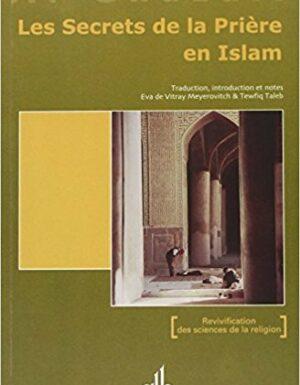 Les secrets de la prière en islam-0