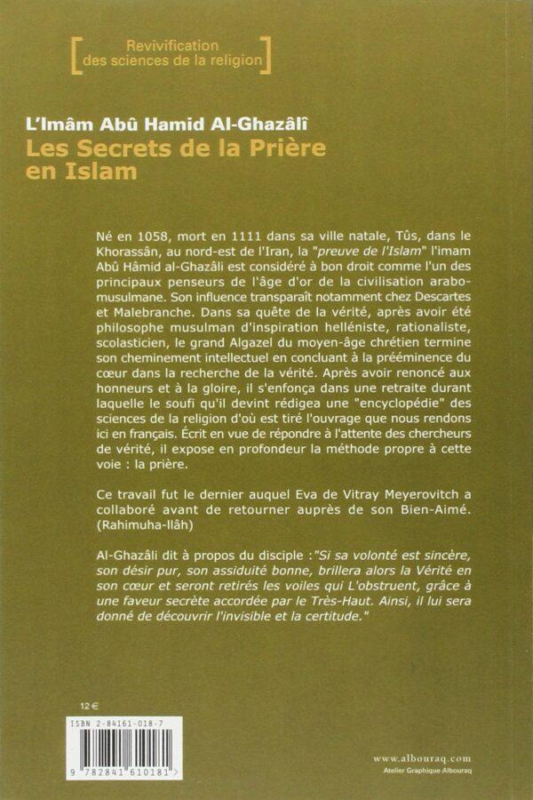 Les secrets de la prière en islam-8748