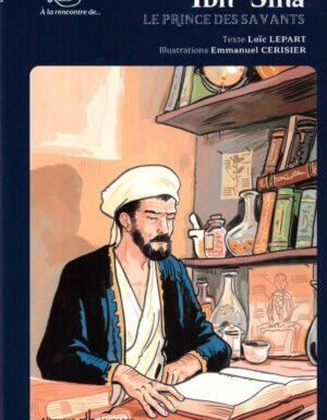 Ibn Sînâ le prince des savants-0