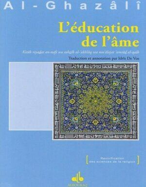 L'éducation de l'âme-0