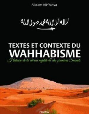 Textes et contexte du wahhabisme-0
