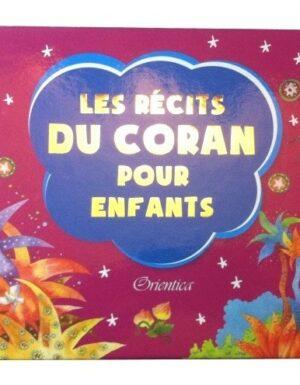 Les Récits du Coran pour Enfants-0