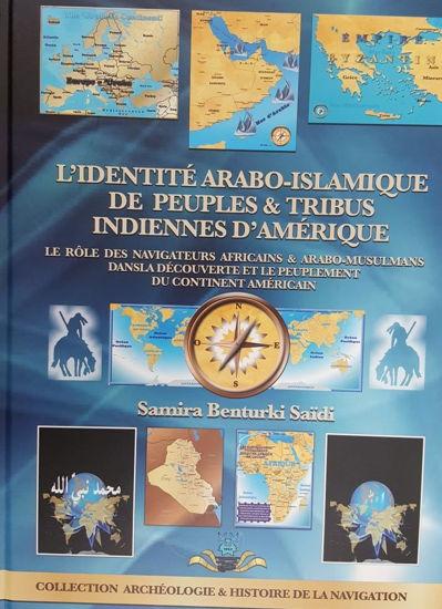 L'identité Arabo-islamique de peuples et tribus Indiennes d'Amérique-0