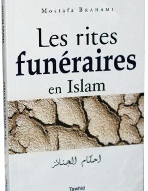 Les Rites funéraires en Islam-0