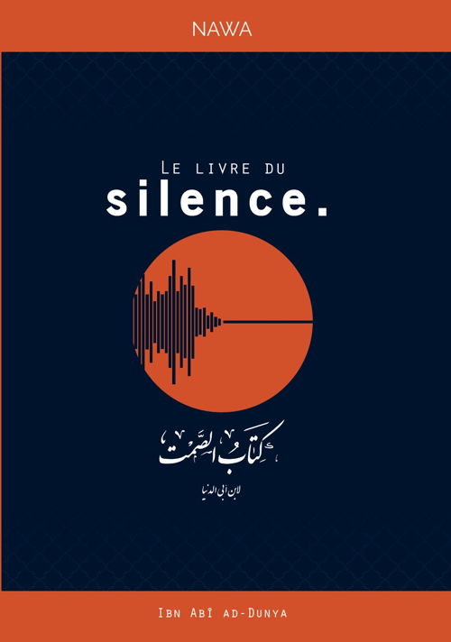 Le livre du silence-0