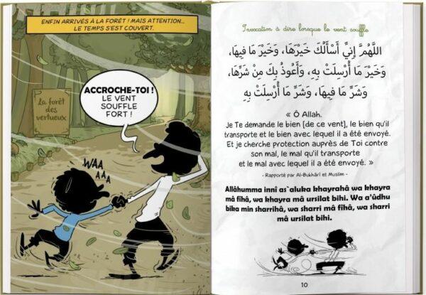La Citadelle du Petit Muslim-9005