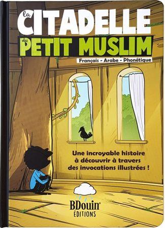 La Citadelle du Petit Muslim-0