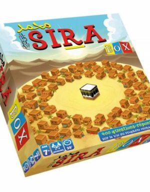 Sira Box - Jeu de société sur la vie du Prophète Muhammad (SAW)-0