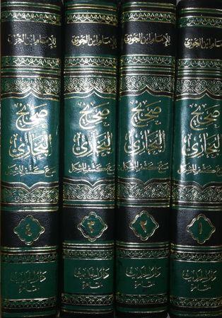 Sahih alboukhari صحيح البخاري مع كشف المشكل 1/4-9013