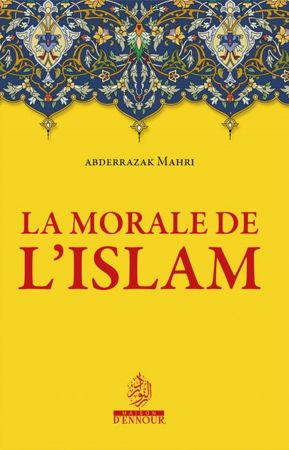 La morale de l'islam-0