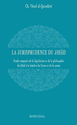 La jurisprudence du Jihâd-0