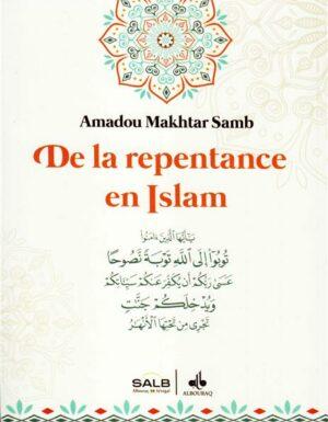 De la repentance en Islam-0