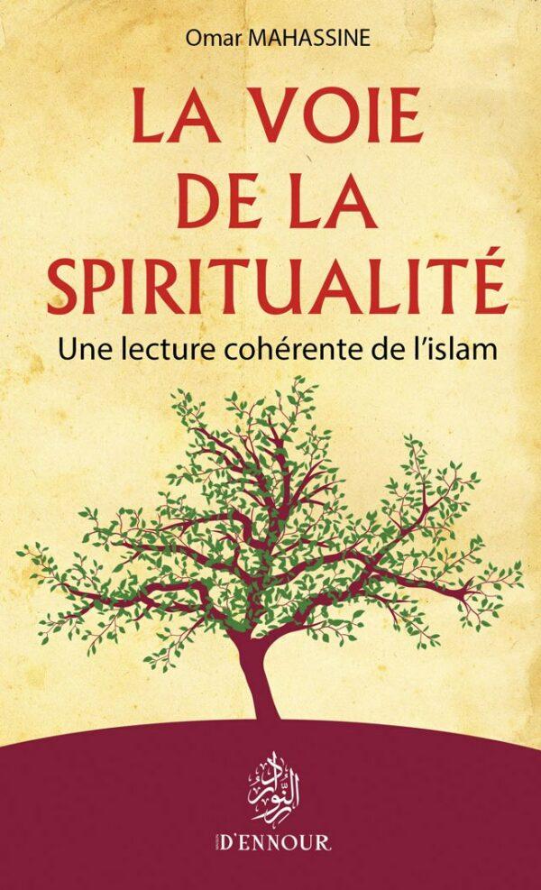 La voie de la spiritualité-0