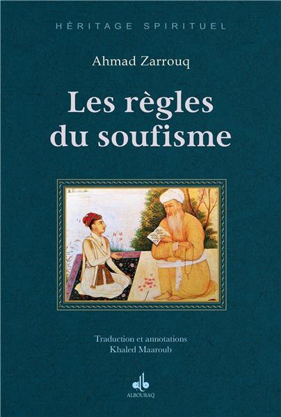 Les règles du soufisme -0