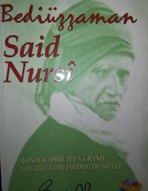 Said Nursi -0