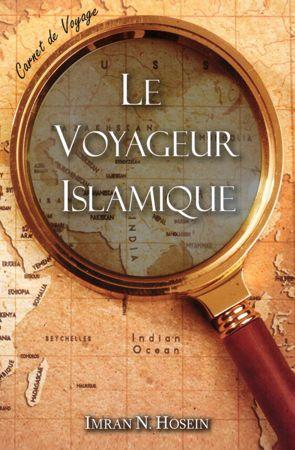 Le voyageur islamique Carnet de voyage-0