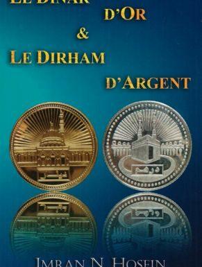 Le dinar d'or et le dirham d'argent-0