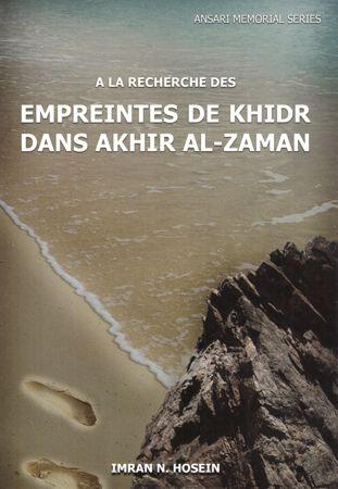 A la recherche des empreintes de dhikr al-zaman-0