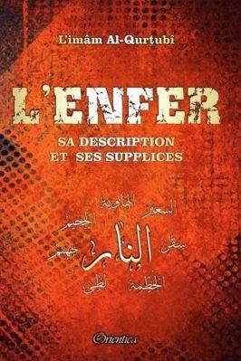 L'Enfer Sa Description et Ses Supplices L'IMAM AL QURTUBI-0
