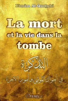 La Mort et la Vie dans la Tombe Imam AL QURTUBI-0